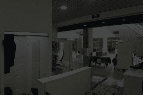 РСК ремонт коммерческого помещения