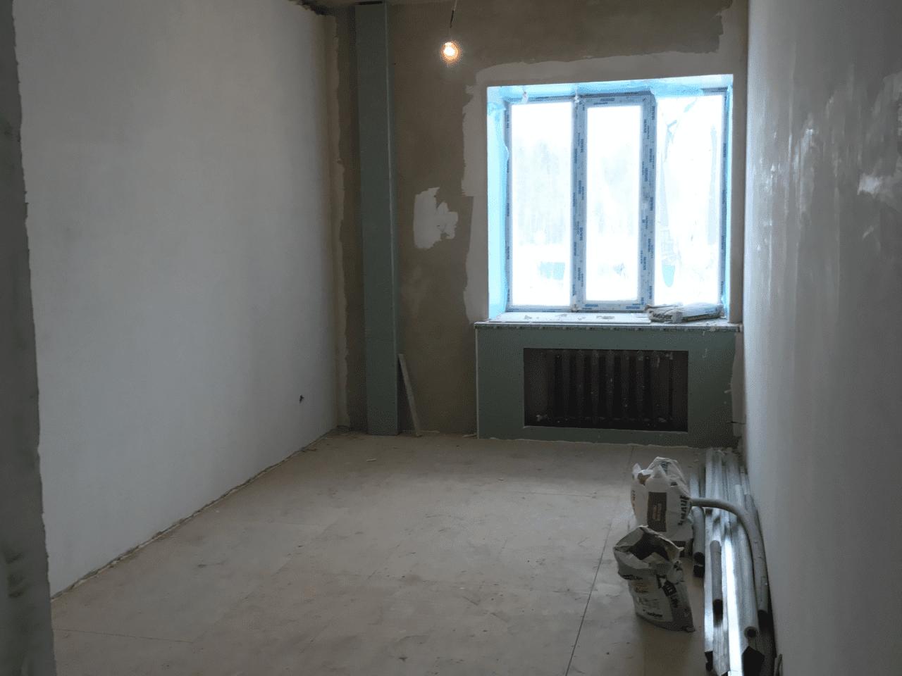 Ремонт квартиры