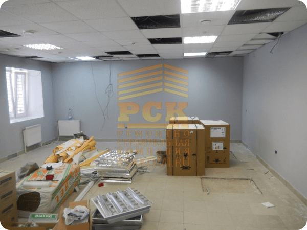 Ремонт квартиры в Сыктывкаре